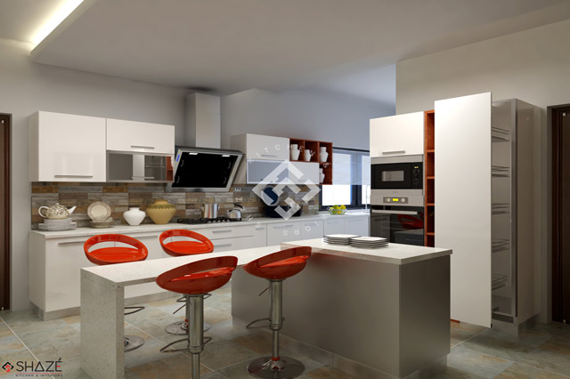 Kitchen Design In Islamabad Pakistan Modern Amp Small Kitchen Designs